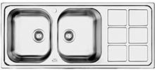گاز صفحه ای مستر هوم مدل E09 گاز صفحه ای مستر هوم این محصول