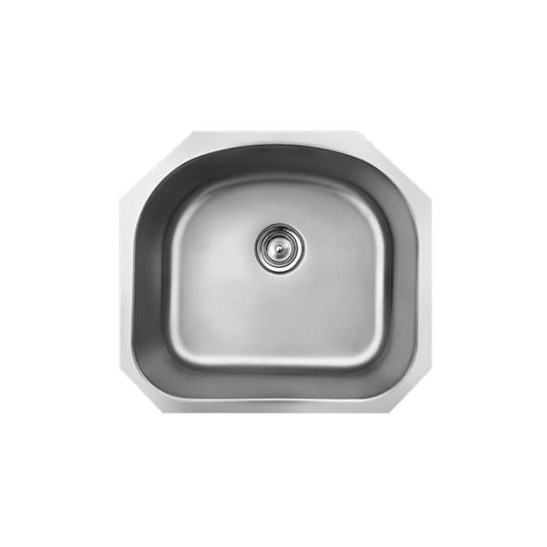 سینک ظرفشویی کلایبرگ زیر کار