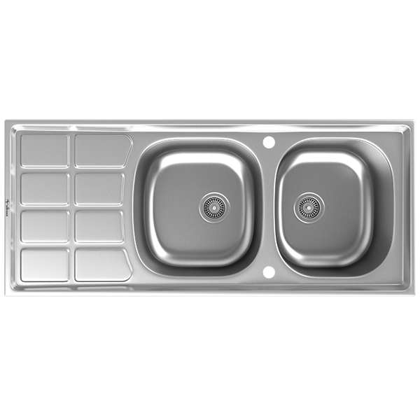سینک ظرفشویی داتیس توکار