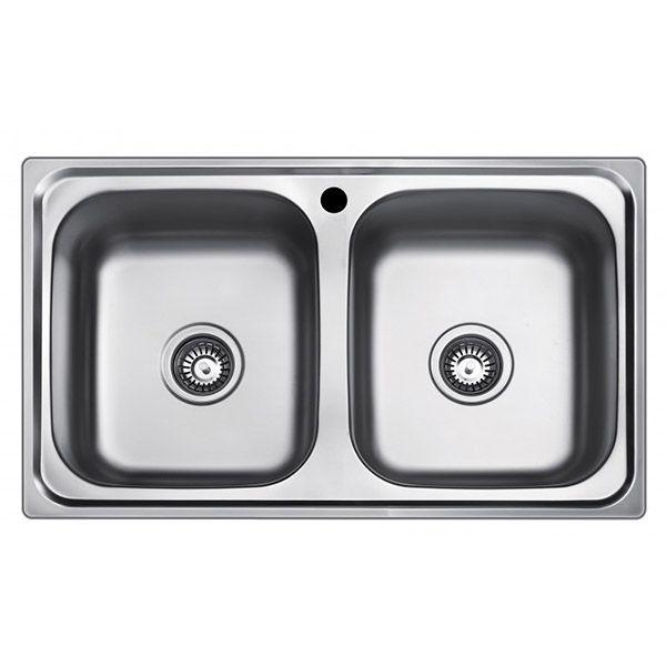 سینک ظرفشویی بیمکث توکار